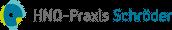 HNO-Praxis Schröder Logo